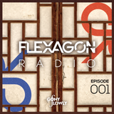 Gony Slowly - Flexagon Radio Episode 001 (#FLXR001)