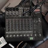 Sound Selekta (Suffocated Mix)