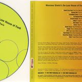 Mixmag Pres. - Mon Dimitris De-Luxe House of Funk by Dimitri From Paris (MMLCD024) 1997