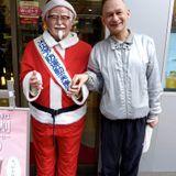Mixmaster Morris - King Hassan Xstream Japan 1/11/2011