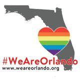 Dance Vigil For Orlando