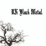 UK Black Metal (NFR Mix 06, November 2010)