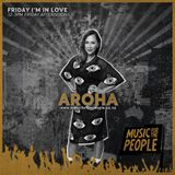 Friday I'm in Love - August 2nd 2019