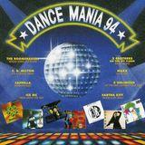 Dance Mania 94 (1994) CD1