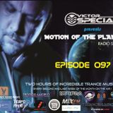Victor Special - Motion of the Palnet Episode 097