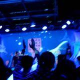 Dark Aegonox @ UG Goa, Vibrasphere last gig (2011), Espoo Finland