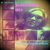 TechnoBabe - Episode 002 ft. Stephan Bodzin, Pan-Pot, Plastikman,Laurent Garnier, Nina Kraviz