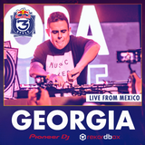 On The Floor - Georgia at Red Bull 3Style Mexico National Final