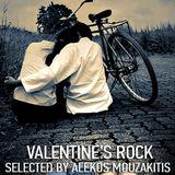 Valentine's Rock