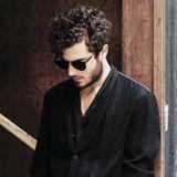 Nicolas Jaar Live at Marcy Hotel / Williamsburg NY