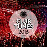 Club Tunes 2016 (Yearmix)