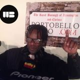 Portobello Radio Saturday Sessions @LondonWestBank with Neville Hyde: The Wag Warm Up goes deep