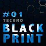 Dj Blackprint in session