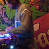 Mixtape recorded at fazenda bar (vinyl, 7.03.2012)