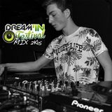 Dream'in Festival DJ Contest Mix 2K15