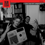 Hill Men 04 @ Red Light Radio 06-02-2018