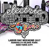 Tchami - LiveSet @ Electric Zoo Festival (United States) - 02-09-2017