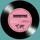 Spa In Disco Club - Forever More 001 - BOMBYCE