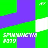SPINNINGYM #019 ft.ATTA