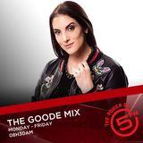 #GoodeMix - Nicole Da Silva - 12 August 2019