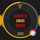 DanceNineZero: episode 1990