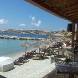 Mr V-Poz Presents Another Day at the Private Beach Of Santa Marina Hotels & Suites