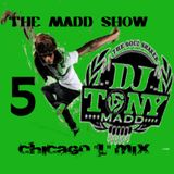 THE MADD SHOW 5