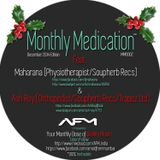 (MM0002) Monthly Medication-Ash Roy