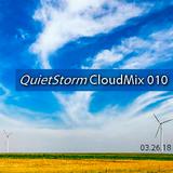 QuietStorm CloudMix 010 (Mar 26, 2018)