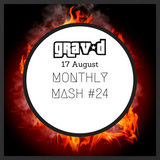 Monthly Mash #24 (2017 August)