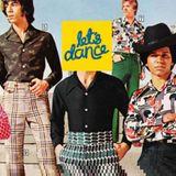 Let's Dance Vale Fm 99,9 - Bloco Dança Das Horas - Mixed By Borby Norton