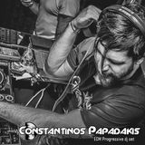 Constantinos Papadakis - EDM Progresive & Big Room Djset Winter 2015