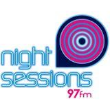 June 2016 Night Sessions Radio Show Energia 97FM DJ Chico Alves