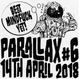Vali NME Click - Parallax 14.04.2018 Teaser (92 Hardcore)