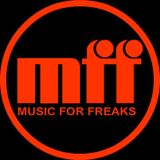 1st Music For Freaks show on Ibiza Sonica - 240415