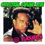 Crystral sound System Live @ RASOLS Nabaklab