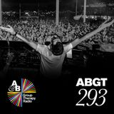 Group Therapy 293 with Above & Beyond and No Mana