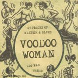VOODOO WOMAN - Vintage R&B Mix