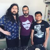 Cristiano's NO YORK with Josh Cheon & Bézier @ The Lot Radio 0::20:2016