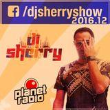 Dj Sherry Show 2016.12