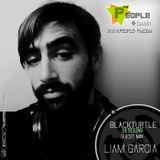 BlackTurtle Sessions Guest Mix Liam Garcia . www.people-fm.com
