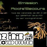 Emission Roots'Secours du 27 novembre 2015