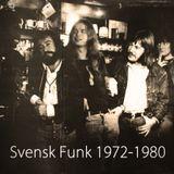 Svensk Funk 1972-1980