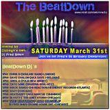 Mack_Bango on mixlr.com/wkimradio for dj Fred Smuv's Bday