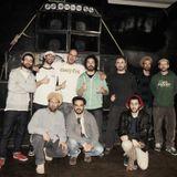 Blackboard Jungle feat Roberto Sanchez - Badalonians Sound feat Sr Wilson & Irie Souljah. Bcn DubSta