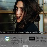 BassAgenda 164 Helena Hauff Interview & Selections