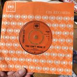 NORTHERN SOUL - YOU CAN'T MEAN IT (AND OTHER MIDWEEK MONSTERS)