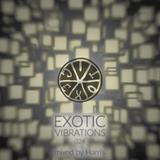 Exotic Vibrations 024 (October 2015)