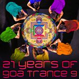 21 years of goa trance, part 9 - 1993-2001