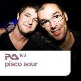 RA.163 Pisco Sour